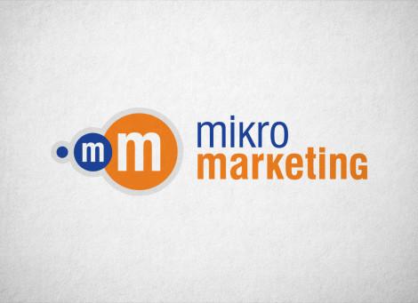 Mikro Marketing marketing tanácsadás logó