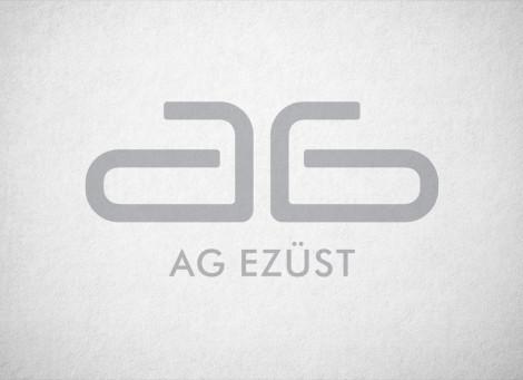 AG Ezüst ékszerbolt logó