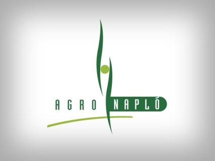 Agro Napló régi logója