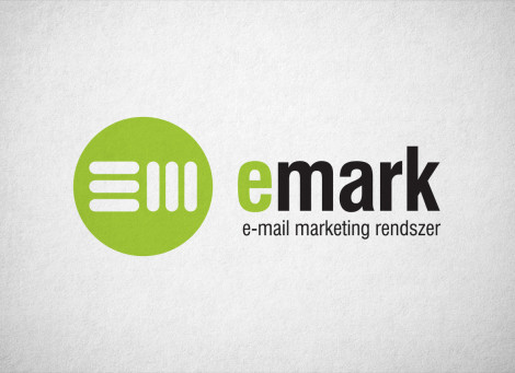 EMARK – e-mail marketing rendszer logó