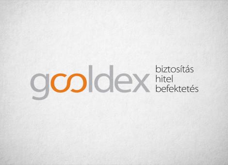 Gooldex pénzügyi tanácsadás logó