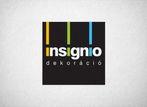 Insignio Kreatív Stúdió logó