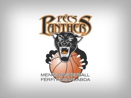 Panthers Pécs régi logó