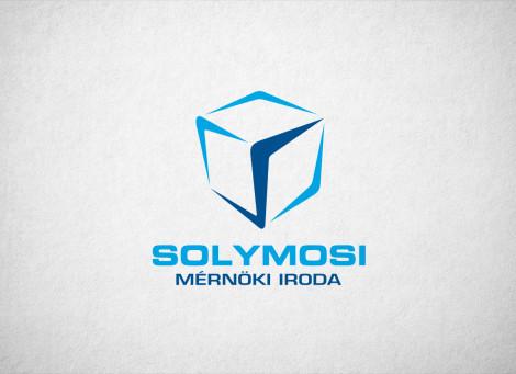 Solymosi Mérnöki Iroda logó