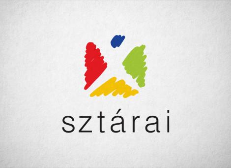 Sztárai Általános Iskola logó